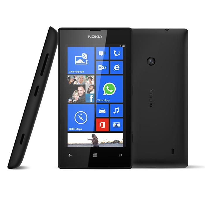 Nokia Lumia 520 Screen Repair