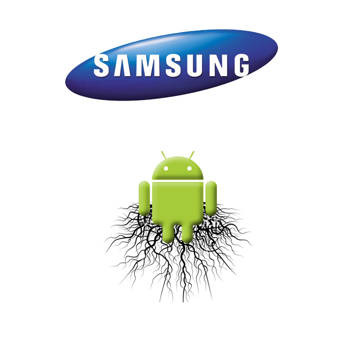 Galaxy S4 Rooting Service