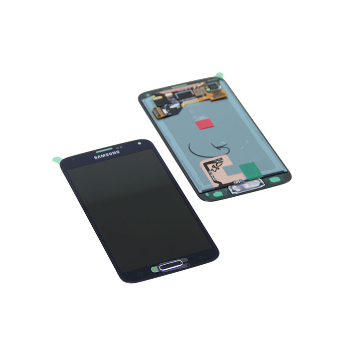 Galaxy S5 LCD Screen Repair