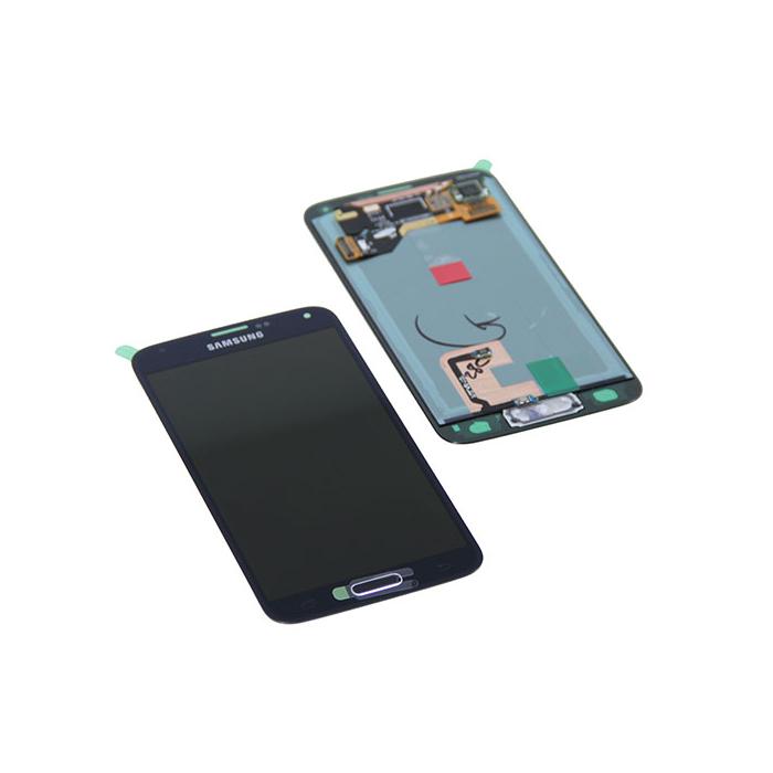 Galaxy S5 LCD Screen Repair
