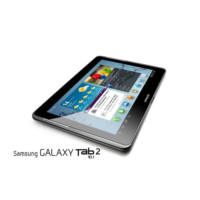 Samsung Galaxy Tab 2 10.1 Digitiser Repair