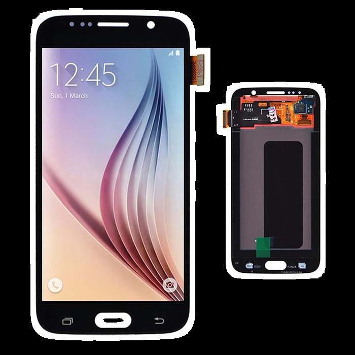 Galaxy S6 LCD Screen Repair