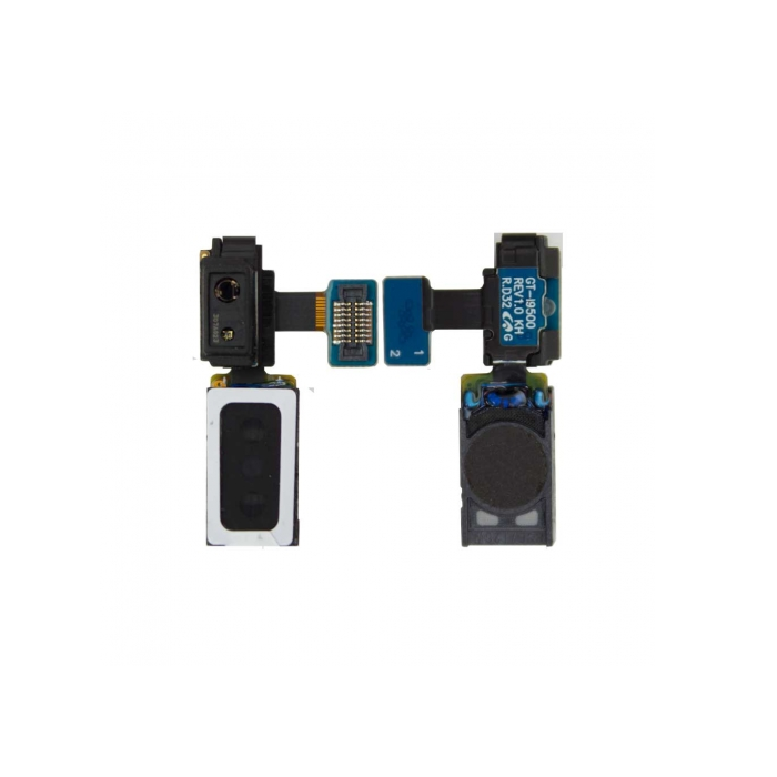 Galaxy S4 Earpiece Speaker Repair