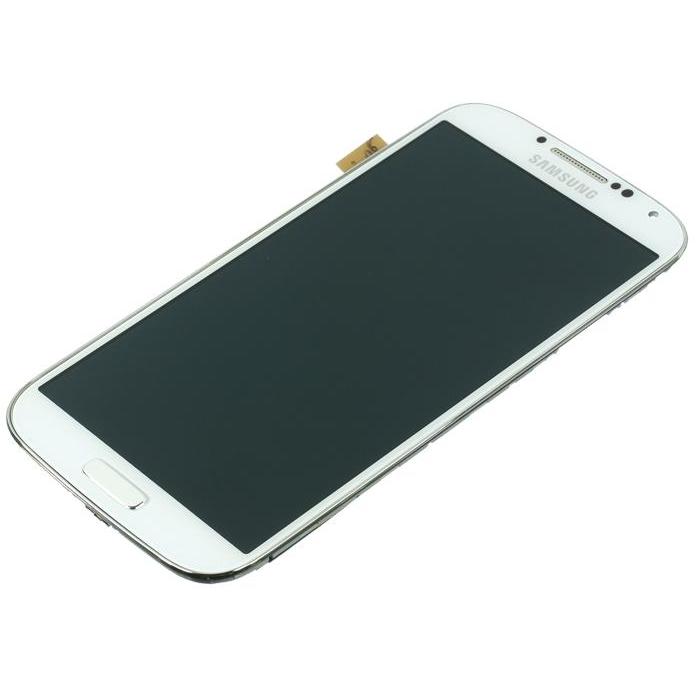 Galaxy S4 LCD Repair