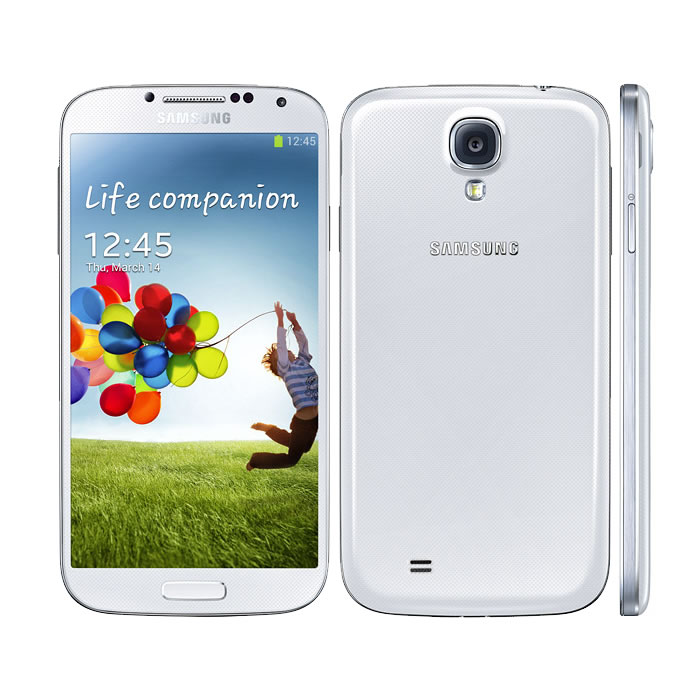 Galaxy S4 Screen Repair