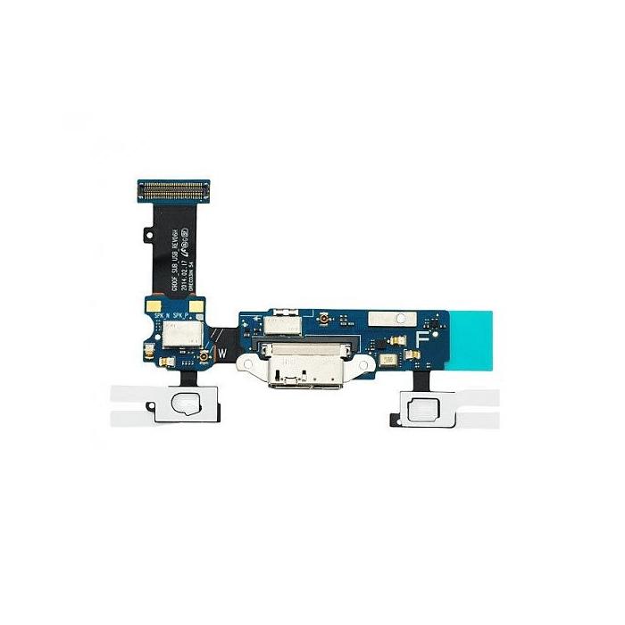 Galaxy S5 USB port Repair