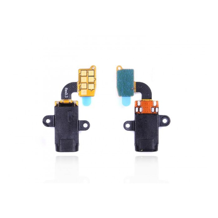 Galaxy S5 Headphone Socket Repair